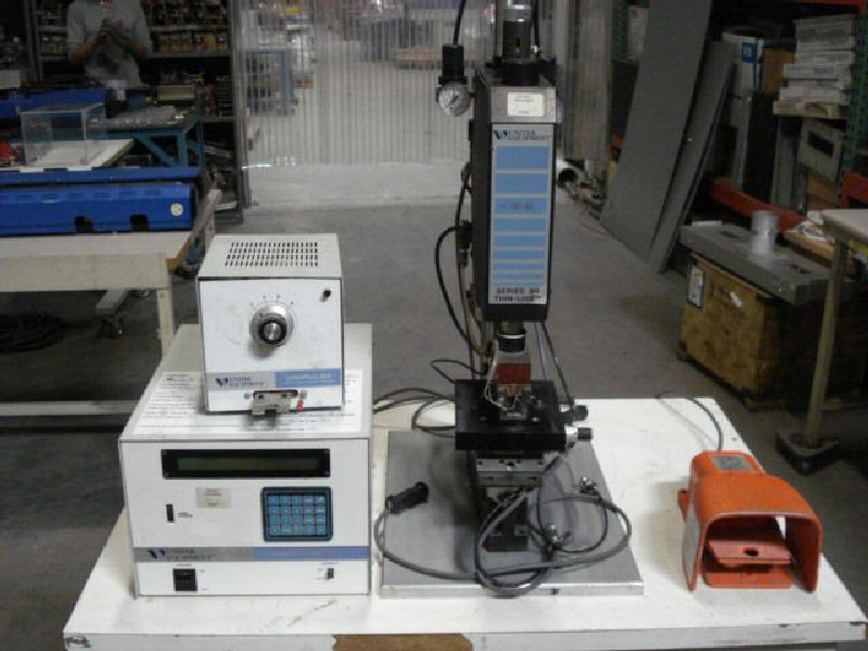 Unitek Phasemaster 4 - Series 90 Light Force
