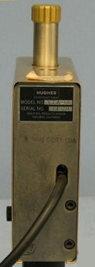 Hughes  VTA-66 Weld Head