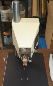 14621-HUGHES VTA-96 Weld Head
