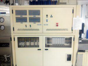 WATKINS-JOHNSON-16-CVD-APCVD-Flat-Panel-SiO2