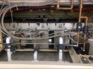 WATKINS-JOHNSON-16CVD-APCVD-Flat-Panel-SiO2