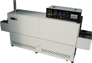 LA-SERIES IR LAB FURNACE