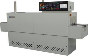 LA309P-Dedicated Process IR Furnace