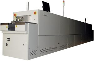 S-Series Furnaces - IR SEALING FURNACE