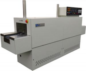 Thick Film Dedicated IR Process Furnace
