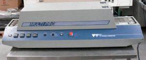 14074 Vitronics Multi-Pro 306 S/N: 1657