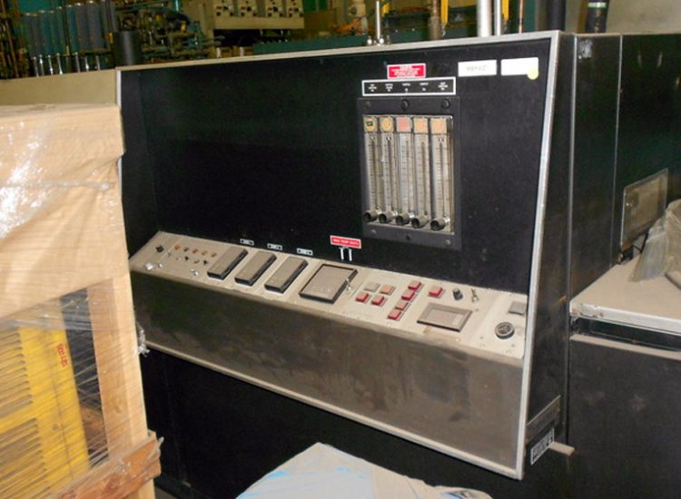 BTU TH63/354E48 Belt Furnace