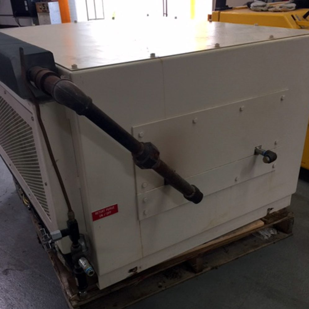 SM ENGINEERING 500 CFH Ammonia Dissociator