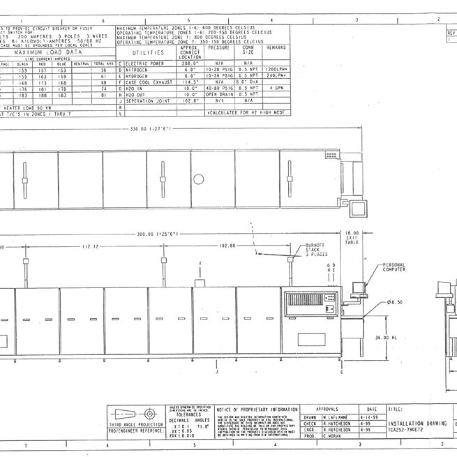 BTU-TCA252-7-90E72-FURNACE