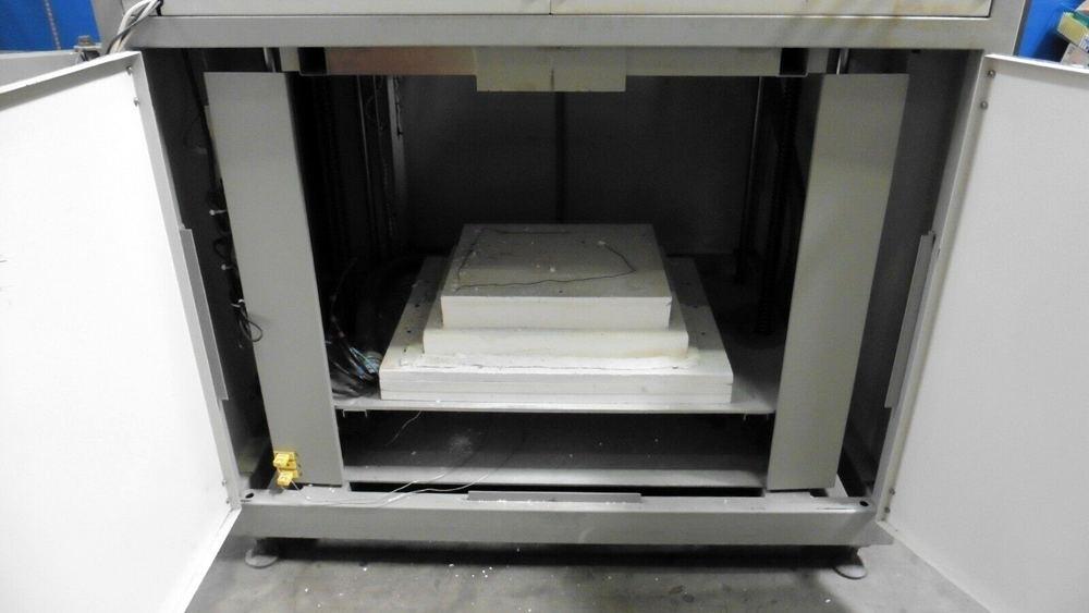 BOX FURNACE – SierraTherm LTCC Elevator Hearth Furnace