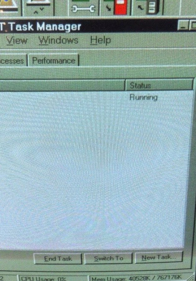 Cookson Speedline Technologies MPM Ultraprint 1500 Screen Printer
