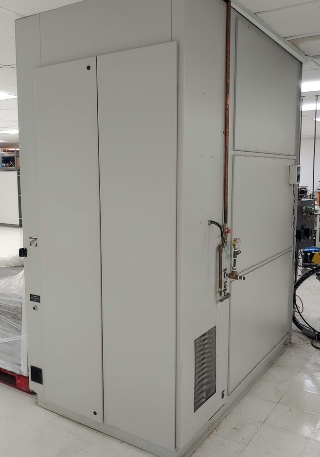 RANSCO Temperature Cycling Chamber