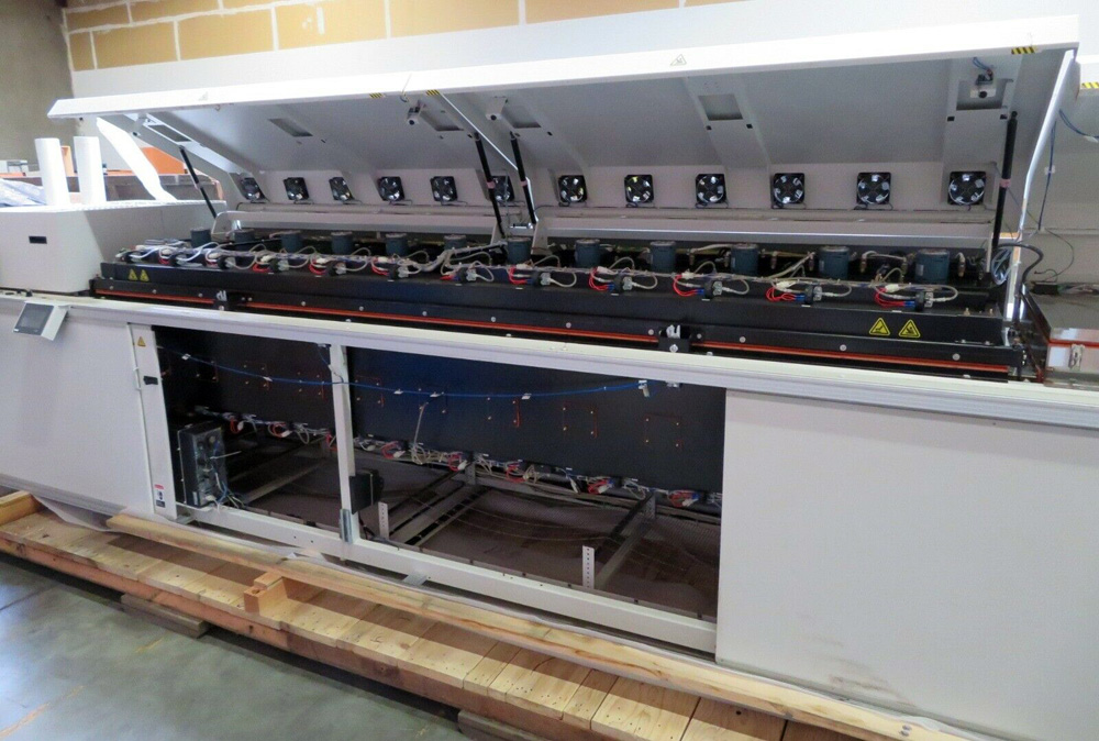 REFLOW OVENS – FURNACES
