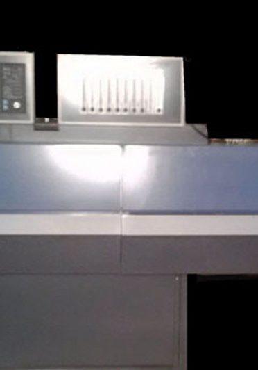rtc S910 Belt Furnace