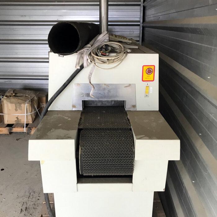 rtc, la-310, furnace