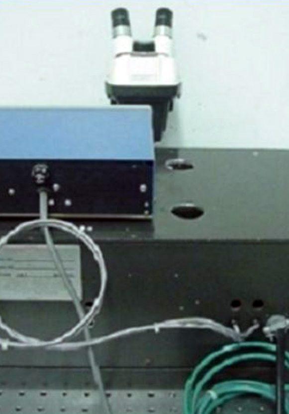 westbond 7300A eutectic ultrasonic die bonder