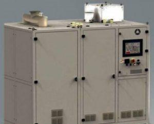 Edwards NRF463000 Neptune Process Gas Abatement System