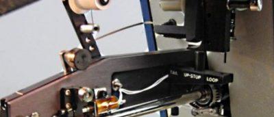 Mech-El 907 / 990 1mil Wire Vertical Feed Wedge Bonder (