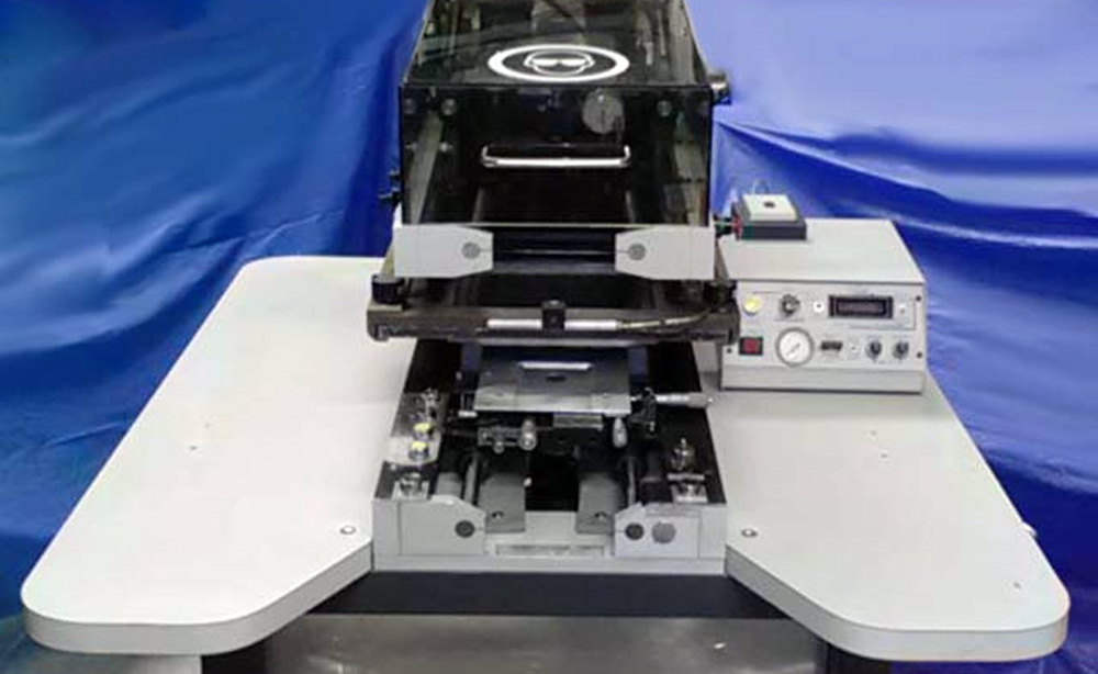 MPM TF-100 SCREEN PRINTER
