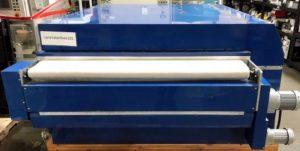 solar laminator, npc