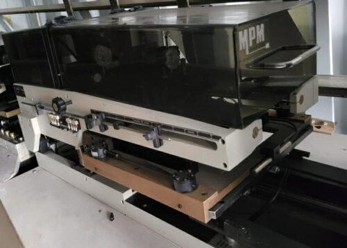 MPM TF-100-SCREEN-PRINTER